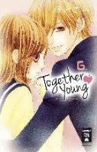 Fujisawa, Shizuki Together young 06
