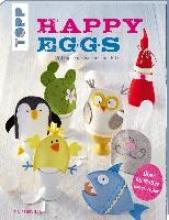 Pedevilla, Pia Happy Eggs (kreativ.kompakt.)