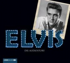 Herden, Michael ELVIS - Die Audiostory