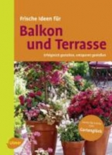Amann, Christine Frische Ideen für Balkon & Terrasse