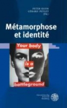 Métamorphose et identité