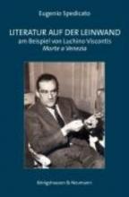 Spedicato, Eugenio Literatur auf der Leinwand