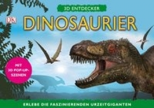 Dinosaurier 3D Entdecker