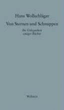 Wollschläger, Hans Von Sternen und Schnuppen II