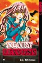 Ishikawa, Emi Scary Lessons 09