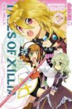 hu-ko Tales of Xillia - Side; Milla 03