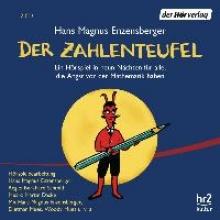 Enzensberger, Hans Magnus Der Zahlenteufel