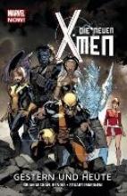 Bendis, Brian Michael Die neuen X-Men 01 - Marvel Now!
