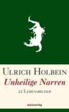 Holbein, Ulrich Unheilige Narren