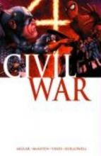 Millar, Mark Civil War
