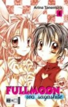 Tanemura, Arina Full Moon Wo Sagashite 04