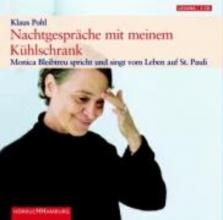 Pohl, Klaus Nachtgespräche mit meinem Kühlschrank