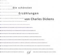 Dickens, Charles Die schnsten Erzhlungen von Charles Dickens