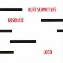 Schwitters, Kurt Ursonate. Audio-CD