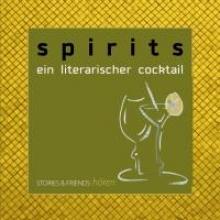 Spirits/CD