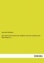 Benicken, Hans Karl Das zweite Lied vom Zorne des Achilleus nach Karl Lachmann und Moriz Haupt u.a.