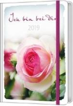 Young, Sarah Ich bin bei dir 2019 - Taschenkalender