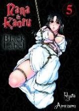 Amazume, Ryuta Nana und Kaoru - Black Label 05