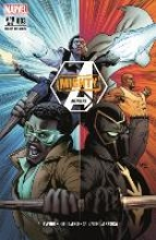 Ewing, Al Mighty Avengers 03