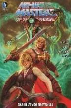 Johns, Geoff He-Man und die Masters of the Universe 05: Das Blut von Grayskull