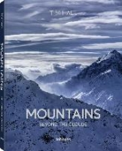 Tim Hall , Mountains: Beyond the Clouds
