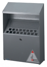 , Wandasbak Durable 3334-58 metallic