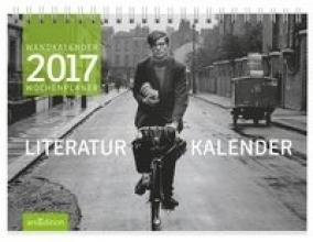 Literaturkalender 2017