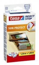 , Insectenhor Tesa 55924 voor dakraam 1,2x1,4m zwart