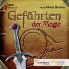 Bekker, Alfred Gefährten der Magie