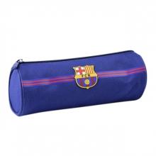 , Etui Lannoo FC Barcelona rond 23cm