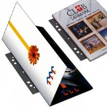 , Opbergstrip 3L filestrip 8804 A4 295mm 2/4rings