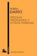 Darío, Rubén Prosas profanas y otras poemas