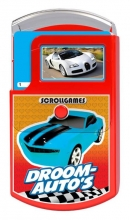 , Scroll Games Droomauto's