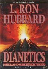 L. Ron Hubbard , Dianetics de Leidraad voor het Menselijk Verstand