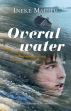 Ineke Mahieu , Overal water