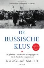 Douglas  Smith De russische klus