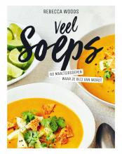 Rebecca  Woods Veel soeps