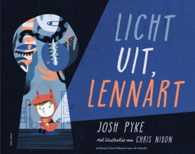 Josh Pyke Licht uit, Lennart