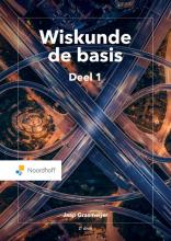 Jaap Grasmeijer , Wiskunde, de basis 1