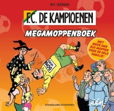 Hec  Leemans Moppenboek