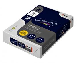 , Laserpapier Color Copy coated silk A4 250gr wit 250vel