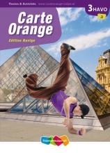 Carte Orange 3 havo Textes&Activités Ed.Navigo