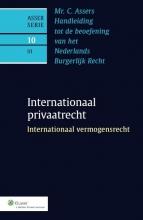 , Internationaal vermogensrecht