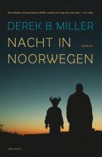 Derek  Miller Nacht in Noorwegen