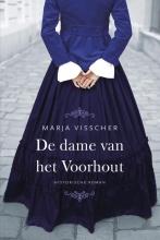 Marja Visscher , De dame van het Voorhout