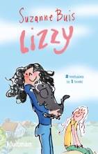 Suzanne Buis Lizzy