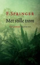 F.  Springer Met stille trom (POD)