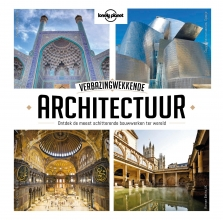 Lonely Planet , Lonely Planet Verbazingwekkende architectuur
