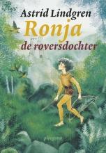 Astrid  Lindgren Ronja de roversdochter