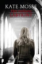 Kate  Mosse Het verloren labyrint